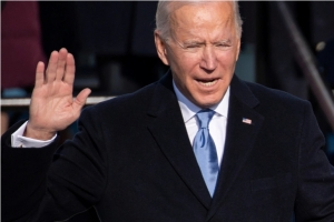 Who's who in the Biden administration