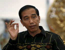 ศาลอินโดนีเซียบนเกาะสุมาตราพิพากษาให้เด็กหนุ่มวัย 18 ปี รับโทษจำคุก 18 เดือนพร้อมปรับเงินอีกมากกว่า 22,000 บาท ฐานโพสต์เฟซบุ๊ก