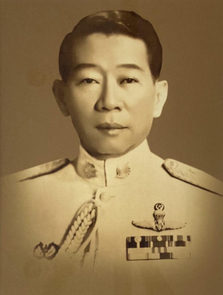 พล.ต.ต.ชัช ชวางกูร